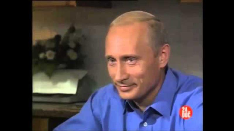 Героический поступок В В Путина в ГДР