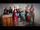 """YMCA"" (The Village People) 1920s Ragtime Tap Cover by Robyn Adele ft. Gerson Lanza"