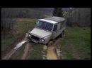 ЛуАЗ 969 Волынь в грязи и снегу Маленький монстр на большом бездорожье Подборка