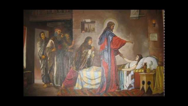 Он видел Бога лицом к Лицу. Святитель Николай Сербский