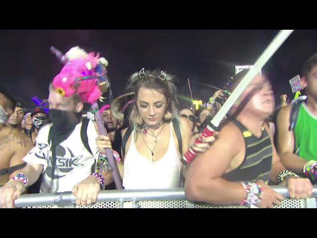 Datsik - EDC Las Vegas 2017