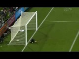 Robert Green's Big MistakeClint Dempsey Goal - June 12 2010 - World Cup