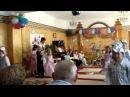 Танец с лошадками Выпускной детский сад