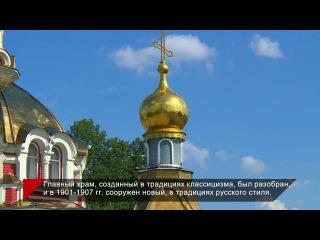 24 факта истории Церкви Святой Великомученицы Варвары