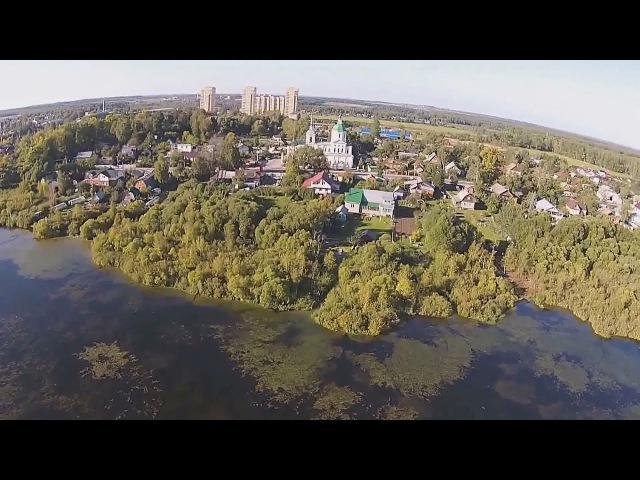 2017 08 02 - Киовский храм готовится к 250-летнему юбилею (Лобня)