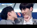 [ENG] Seonho's love for Minhyun | Produce 101 Season 2 Ep. 10