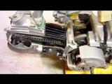 Принцип работы двигателя мопеда альфа_дельта#