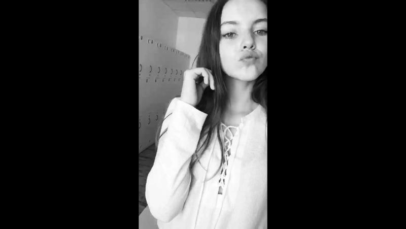 Анастасия Парчевская (Почему NEBO5