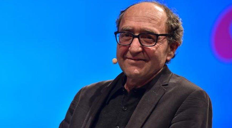 Писателя Догана Аханлы могут выдать на расправу турецким властям за его публикации о геноциде армян