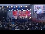 Алексей Цыденов поёт