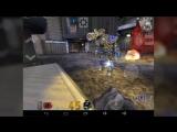 Quake 3 Arena HD - mod Quake Draiv 2 HD for Android (2017 год)..
