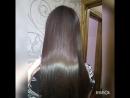 Полировка микс для волос