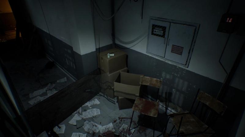 Полицейский участок из Resident Evil 3: Nemesis воссоздали на движке на Unreal Engine 4.