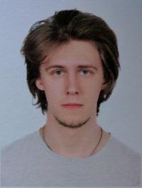 Илья Чирков