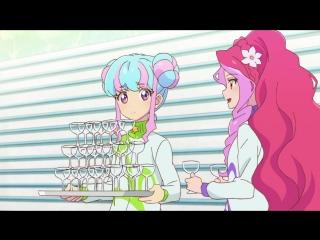 Aikatsu Stars! Episode 58 (RAW)