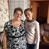 Нечаева Валентина (Ермакова)