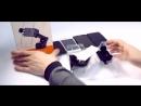Обзор автомобильного держателя Onetto One Touch Mini Telescopic на торпеду GP11SM9