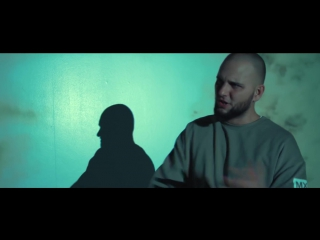 Каспийский Груз - Черная Волга - 1080HD - [ VKlipe.com ]