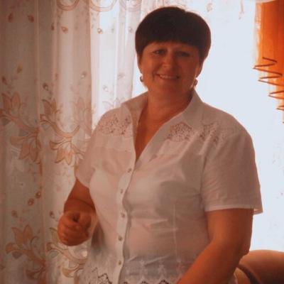 Татьяна Поганова