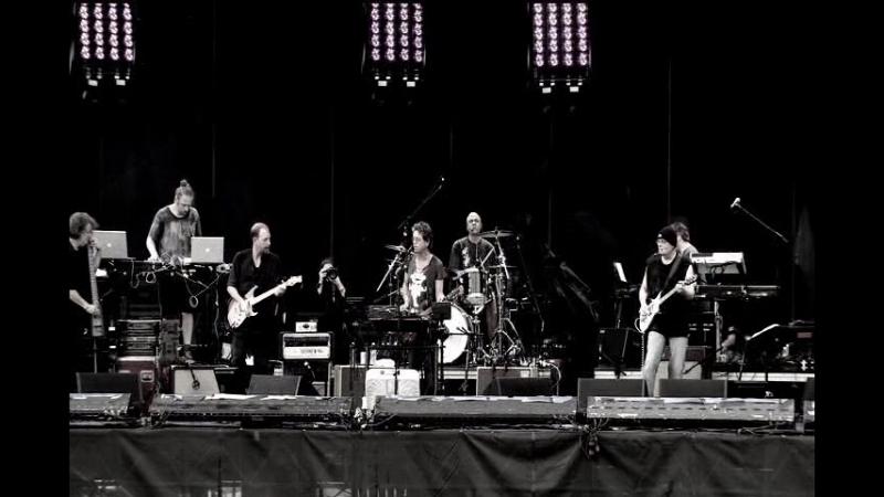 Lou Reed - Senselessly Cruel (Lollapalooza 2009)