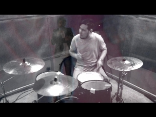 Thomas Rhett - T-Shirt (Drum cover Dmitrii Mezentsev by Danry)