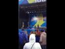 Показ на 100-летие Мурманска выход 1-ый💃🏼