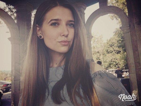 Катя Олексишин | Тернополь