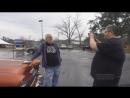 Сын подарил отцу машину, которую он утратил 50 лет назад!