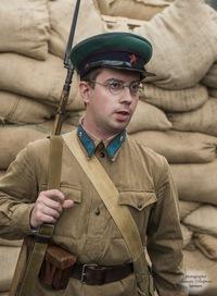 Николай Красненков