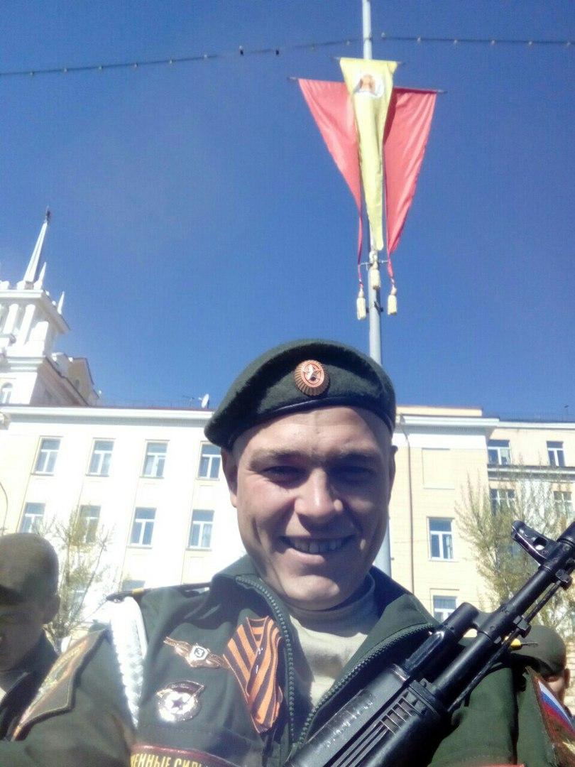 Алексей Петров, Улан-Удэ - фото №2