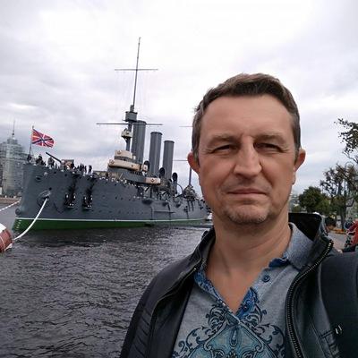 Andrey Dobrozhansky