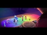 Trolls-Тролли-'Только Танец' (Дима Билан и Виктория Дайнеко)(1).mp4