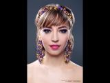 make up by Natali