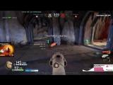 Quake Champions COLLERZ - Combo Kill + Impressive + Combo KIll
