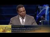Крефло Доллар - Скажи дьяволу Чтобы Замолчал! - Проповеди Христианские 2016