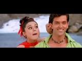♫Ты не одинок/ Koi Mil Gaya- Haye Aayla - Ритик Рошан и Прити Зинта  (Retro Bollywood)