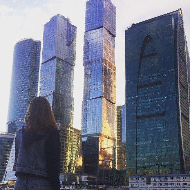 Настя Проклова | Москва