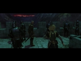 Трейлер анонсу Middle-Earth: Shadow of War