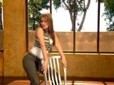 Стрип-Аэробика с Кармен Электра. Урок танца со стулом (часть 4)