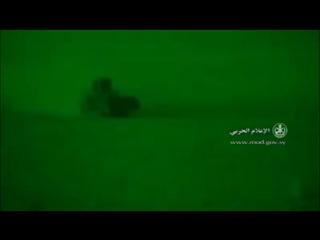 Армия Сирии и ВКС РФ уничтожили банду ИГИЛ в пустыне Пальмиры