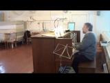 И.С.Бах, Хоральная прелюдия «Wer nur den lieben Gott lässt walten», BWV 641