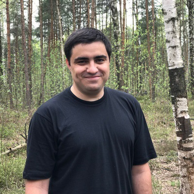Иван Жигрин