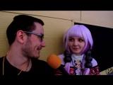 (Влог) Мини-отчет с Comic Con Siberia 2017