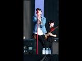 170729 ZICO - Tough Cookie (Jisan Valley Rock Music&ampArts Festival)