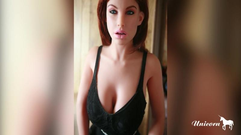 История секс-кукол от Салона ИНТИМ!