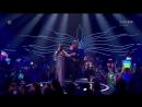 #ХэлоуВоркута | Задница в  финале Евровидения 2017 в Киеве!