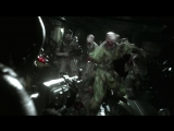 Official Call of Duty®_ WWII Nazi Zombies Reveal Trailer