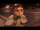 Милый мультфильм о нелегкой работе Купидона