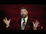 Mick Foley names his favorites for the 2017 Royal Rumble Match