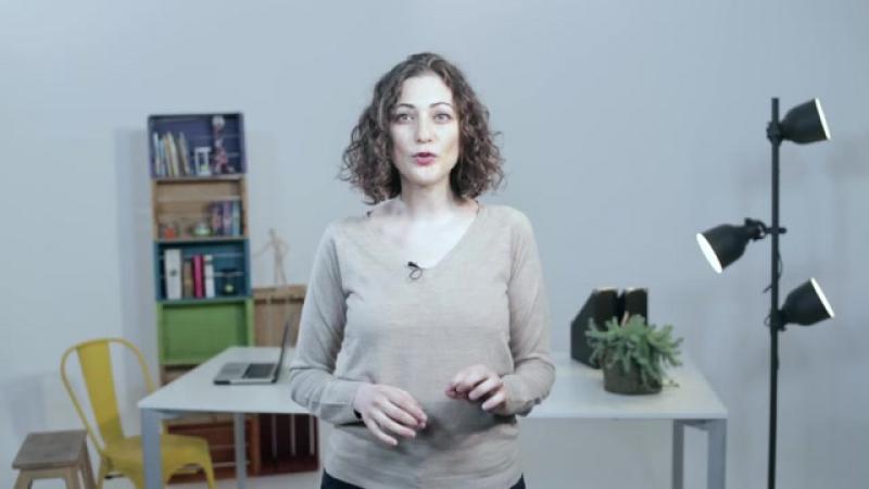 1 - Konu -Online fırsat - 1- Ders - Dünya dijitalleşiyor